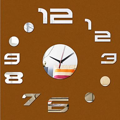 기타 현대/현대 벽 시계 , 가족 기타 16.5*18.1