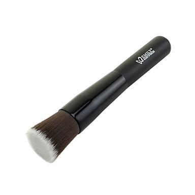 Professionel Make-up pensler Foundationbørste 1pcs Begrænser bakterier Syntetisk Hår / Kunstig Fiber Børste Makeupbørster til