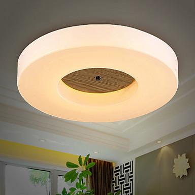 מודרני / עכשווי קאנטרי סגנון קטן מנורות תלויות תאורה כלפי מטה עבור חדר אוכל משרד לבן חם לבן 220-240V נורה כלולה