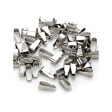 25 peças forma girassol liga de zinco jóias prostituta fecho longa manutenção