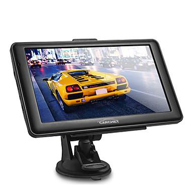 유니버셜-자동차 DVD 플레이어-7 인치-800 x 480