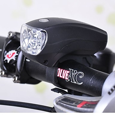 조명 헤드램프 LED 500 루멘 4.0 모드 - USB / 그외 방수 캠핑/등산/동굴탐험 / 사이클링 / 낚시 / 드라이빙 / 등산 그외