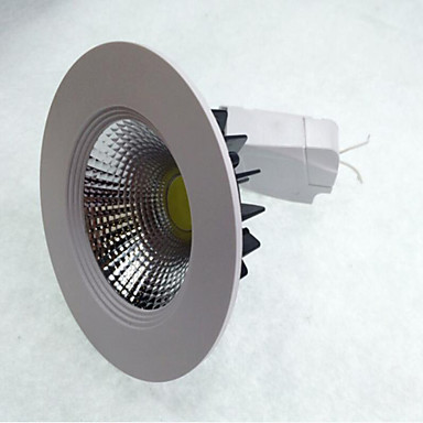 Alaspäin valaisevat LED-valaisimet 3 Teho-LED 500 lm Lämmin valkoinen Koristeltu AC 100-240 V 1 kpl