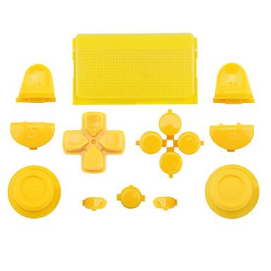 Game Controller Tilbehør Kits Til PS4 ,  Originale Game Controller Tilbehør Kits Plast 1 pcs enhet