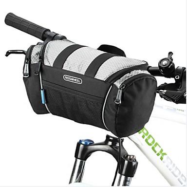 ROSWHEEL Torba za bicikl 7LBike Volan Bag Quick dry Otporno na kišu Torba za bicikl Terilen Torbe za biciklizam Ostale slične veličine