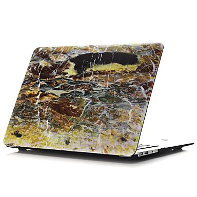 MacBook Kotelo varten MacBook Air 13-tuumainen MacBook Air 11-tuumainen Öljymaalaus Muovi materiaali