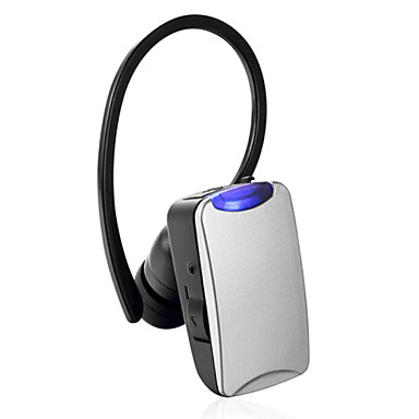 kontakt bluetooth hodetelefoner (hook) for mobiltelefon