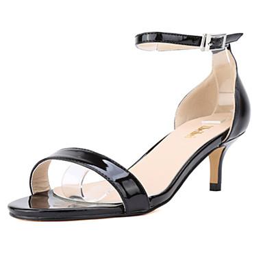 Zapatos azules de verano oficinas para mujer SMWG7b