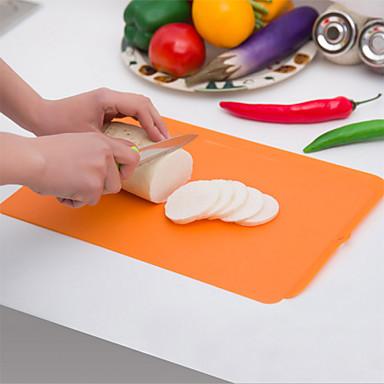 Küchengeräte Kunststoff Umweltfreundlich Schneidebrett Für Kochutensilien