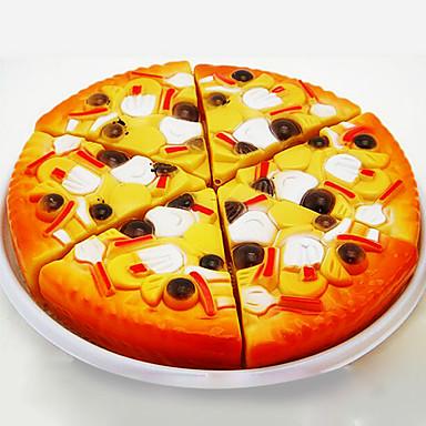 Toy Kuhinjske garniture Igračke - hrana Maskiranje Kuhinje i pripremanje jela Igračke za kućne ljubimce Za desert Torta/kolači plastika