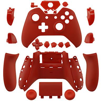 Game Controller Reservedeler Til Xbox One ,  Game Controller Reservedeler ABS 1 pcs enhet
