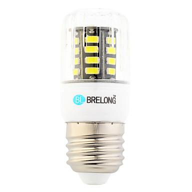 5W E26/E27 LED-maissilamput T 30 ledit SMD Lämmin valkoinen Kylmä valkoinen 450lm 6000-6500;3000-3500K AC 220-240V