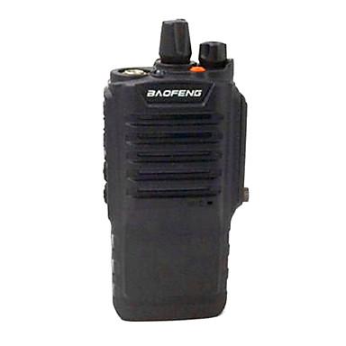 Baofeng bf-9700 poeira transmissor uhf400-520mhz alta gama walkie talkie maior potência de 8W e impermeável