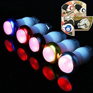 Sicherheitsleuchten LED - Radsport Alarm / Warnung LR1130 / AG10 20lm Lumen Batterie Radsport