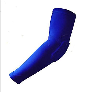 Cotoveleira para Apoio conjunto / Serve joelho esquerdo ou direito / Elástico Equipamento de Proteção para Esqui Basquete / Corrida / Fitness Náilon Chinês / Elastano