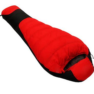 Vreća za spavanje Mumija Patka dolje -4 210 Za jednu osobu