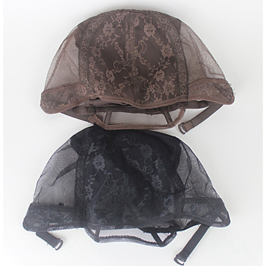 Sonstiges Material Perückenhauben Wig Accessories Schutzschilder für die Kopfhaut Flechten Perlen Gute Qualität 1 Klassisch Alltag