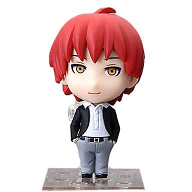 Figuras de Ação Anime Inspirado por Fantasias Fantasias PVC 10 CM modelo Brinquedos Boneca de Brinquedo