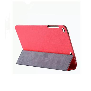 Etui Käyttötarkoitus Huawei Suojakuori / tabletti Kotelot Yhtenäinen Kova PU-nahka varten
