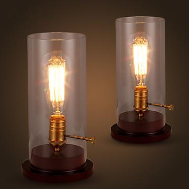 zidna svjetiljka Uplight Uredska lampa 110-120V 220-240V E26/E27 Rustic/Lodge Tradicionalni / klasični Painting