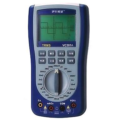 שאסע כחול vc301a עבור multimeters דיגיטלית professinal