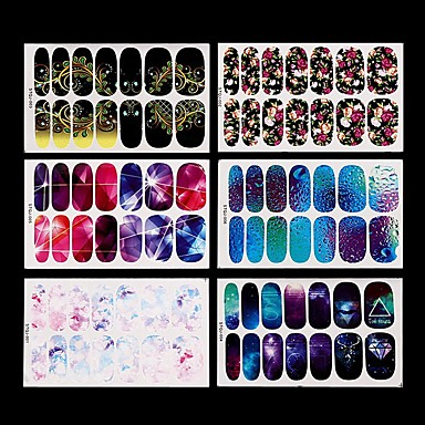 Nail Kit Nail Art Decoration Kynsilakkasetti Nail Art DIY