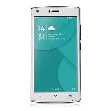 DOOGEE DOOGEE X5 MAX 5.0 tommers 3G smarttelefon (1GB + 8GB 8 MP Kvadro-Kjerne 4000mAh)