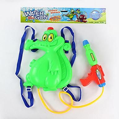 Maskiranje Vodena igračka Igračke za kućne ljubimce Krokodil 1 Komadi