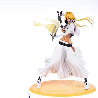 Anime Toimintahahmot Innoittamana Dead Cosplay PVC 27 cm CM Malli lelut Doll Toy