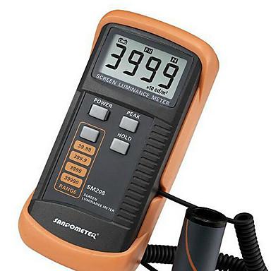 sampo sm20 oransje for illuminometer