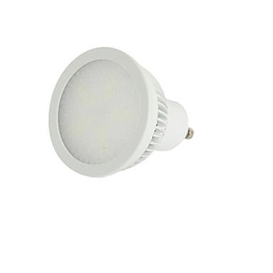 5 W 300-350 lm GU10 / GU5.3(MR16) / B22 LED Σποτάκια 15 LED χάντρες SMD 5730 Με ροοστάτη Θερμό Λευκό / Ψυχρό Λευκό / Φυσικό Λευκό 220-240