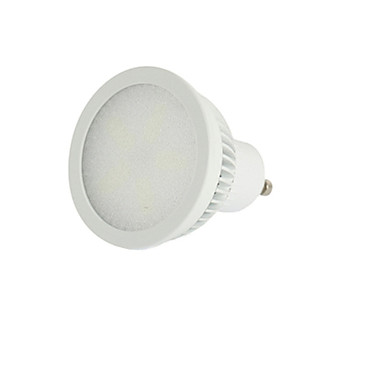 1pc 5 W 300-350 lm E14 / GU10 / GU5.3 LED Spot Lampen 15 LED-Perlen SMD 5730 Abblendbar Warmes Weiß / Kühles Weiß / Natürliches Weiß 220-240 V / 110-130 V / 1 Stück / RoHs / FCC