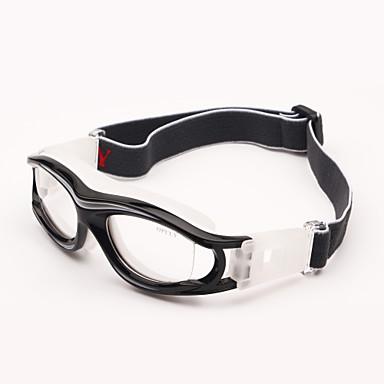 opuly 040 tragbare Sportbrille, schlagzäh / Kurzsichtigkeit Bevölkerung / geringe Größe / verstellbare Seitenpolster / unisex