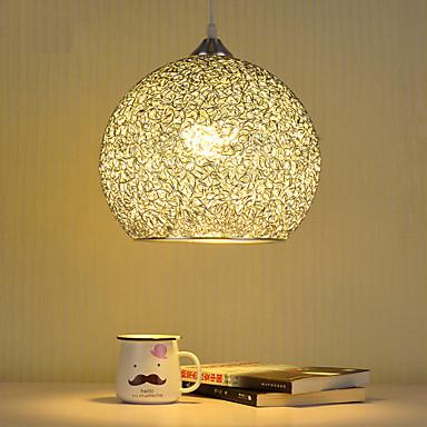 Moderno/Contemporâneo Luzes Pingente Para Sala de Estar Quarto Cozinha Sala de Jantar Quarto de Estudo/Escritório Lâmpada Não Incluída