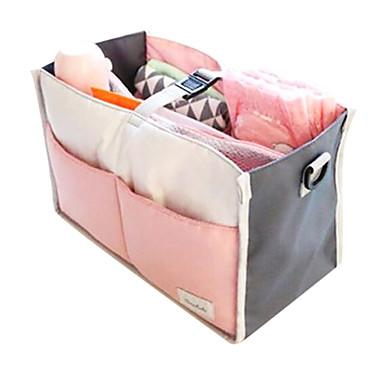 Lagerungskisten / Werkzeugordner Gewebe mitFeature ist Mit Verschluss , Für Stoff