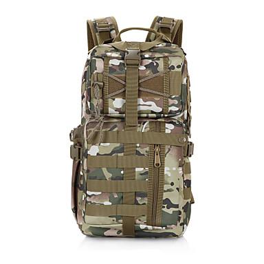 30 ruksak Backpacking paketi Camping & planinarenje Lov Ribolov Penjanje Biciklizam / Bicikl Trčanje Zaštita Putovanje Quick dry Prašinu