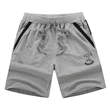 בגדי ריקוד גברים ריצה מכנסיים קצרים תחתיות נושם כושר גופני מירוץ כדורגל ריצה