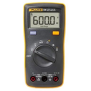 Fluke 106 gelb für professinal Digitalmultimeter