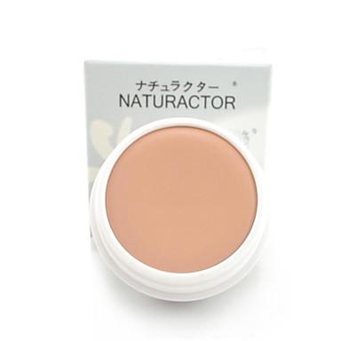 Foundation Cream Concealer / Natural / Sensitive & Redness Face