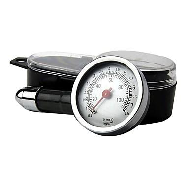 ziqiao roda de auto carro pneu pressão de ar calibre do medidor pneu sistema de monitoramento de veículos testador de alta qualidade