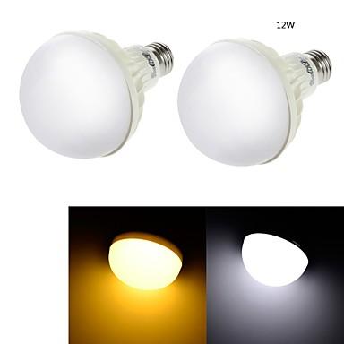 3000/6000 lm E26/E27 LED Kugelbirnen C35 18 Leds SMD 5630 Dekorativ Warmes Weiß Kühles Weiß Wechselstrom 220-240V
