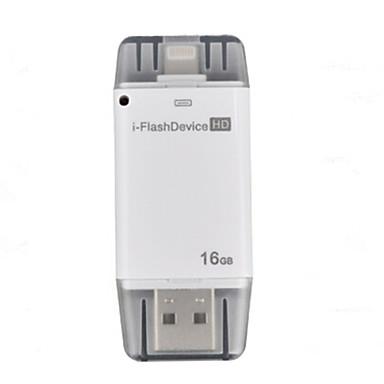 iphone6 / 5 otg kaksikäyttötuotteiden kannettavaan tietokoneeseen U disk