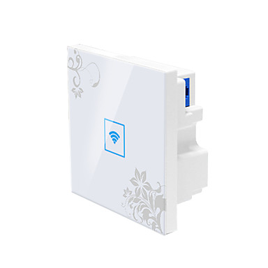 Comfast wireless ap Router 300mbps wifi Router Wand-in kommerziellen cf-e520n