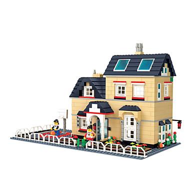 Építőkockák Ajándék Építőkockák Játékok