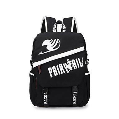 Bolsa Inspirado por Fairy Tail Lucy Heartfilia Anime Acessórios para Cosplay Bolsa mochila Masculino Feminino
