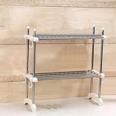 Kitchen Stainless Steel Rack & Holder
