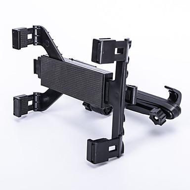 Universal-Rücksitz-Autohalterung montieren - schwarz