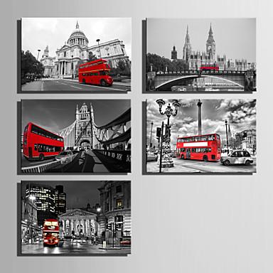 Pejzaž Canvas Print Jedna ploča Spremni za objesiti,Vertikalno