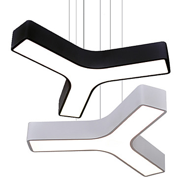 Pendelleuchten Moonlight - Ministil LED, Modern / Zeitgenössisch, 110-120V 220-240V, Wärm Weiß Weiß, Inklusive Glühbirne