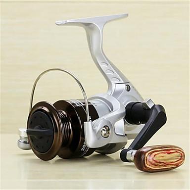 Pyörökelat 5.5:1 1 Kuulalaakerit exchangable Merikalastus Virvelöinti Makean veden kalastus Yleinen kalastus-2000A